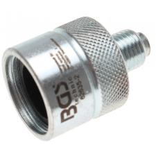 Adapter, M27 x 1.0, a BGS 62635 injektor lehúzó készlethez (BGS 62635-2) autójavító eszköz