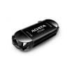 ADATA 16GB Adata UD320 Fekete USB2.0 (AUD320-16G-RBK)