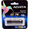 ADATA AS102P-16G-RGY USB 3.0 Pendrive - 16GB - Szürke