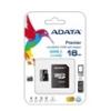 ADATA AUSDH16GUICL10-RA1 memóriakártya+adapter