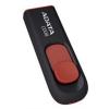 ADATA C008 64 GB fekete-piros
