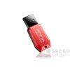 ADATA DashDrive UV100 pendrive 16GB USB 2.0, Piros