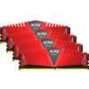 ADATA DIMM 32 GB DDR4-2400 Quad-Kit, (AX4U240038G16-QRZ)