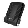 ADATA External HDD Adata HD710 Pro External Hard Drive USB 3.1 5TB Black