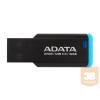 ADATA Flash Drive UV140; 32GB; USB 3.0; black and blue