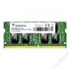 ADATA Memória DDR4 8GB 2666 Mhz SO-DIMM