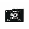 ADATA MICRO SDHC Adata 4GB CL4 (AUSDH4GCL4-R)
