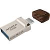 ADATA Pendrive Adata Flash USB 3.0 64GB UC360 OTG