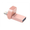 ADATA Pendrive Adata i-Memory Flash Drive AI920 128GB Lightning/USB 3.1 GEN1 Rose-Gold