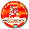 Addo Intelligens putty gyurma: sötétben világító - narancs