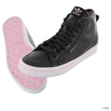 Adidas cipőe ADIDAS HONEY MID Fekete - 9 GrĂśĂ?en UK 3.5 / Europa 36