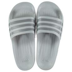 Adidas Duramo szürke férfi papucs méret - 43