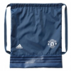 Adidas Manchester United kék szatyor Gym Bag blue