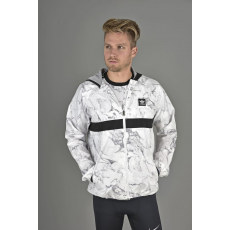Adidas MARBLE AOP BB PACKABLE WINDJACKET Széldzseki