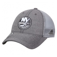 Adidas New York Islanders baseball sapka grey Travel & Training Slouch