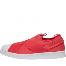 ADIDAS ORIGINALS Női Superstar Slip On Trainers Cipő