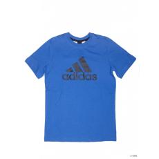 Adidas PERFORMANCE Kamasz fiú Rövid ujjú T Shirt YB LOGO TEE