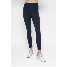 Adidas PERFORMANCE - Legging - sötétkék