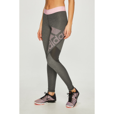 Adidas PERFORMANCE - Legging - szürke - 1509777-szürke