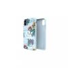 Adidas tok szürke/mintás (6068017) Apple Iphone X/Xs készülékhez