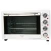 ADLER AD 6001 Elektromos sütő 35 l fehér