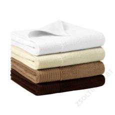ADLER Bamboo Towel MALFINI, nugát