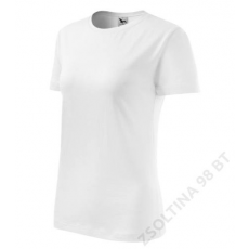 ADLER Basic ADLER pólók női, fehér