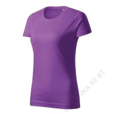 ADLER Basic Free Pólók női, lila női póló