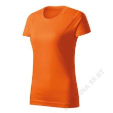 ADLER Basic Free Pólók női, narancssárga női póló