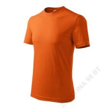 ADLER Classic Pólók unisex, narancssárga férfi póló