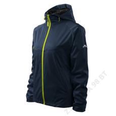 ADLER Cool ADLER jacket női, tengerkék