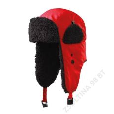 ADLER Furry ADLER sapka unisex, piros