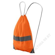 ADLER HV Energy Hátizsák unisex, visszaverő szín narancssárga hátizsák