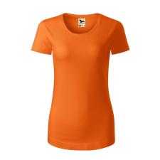 ADLER Női póló Origin - Narancssárga - XS női póló