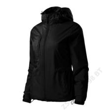 ADLER Pacific 3 IN 1 Jacket női, fekete munkaruha