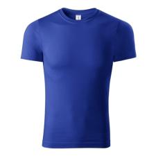 ADLER Paint Póló - Královská modrá | S férfi póló