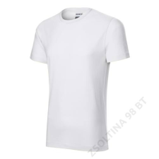 ADLER Resist heavy Pólók férfi, fehér férfi póló