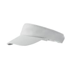 ADLER Sunvisor silt - Bílá | uni