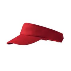 ADLER Sunvisor silt - Červená | uni