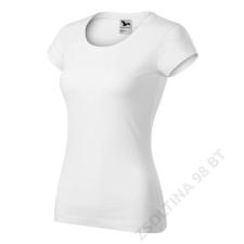 ADLER Viper Pólók női, fehér női póló