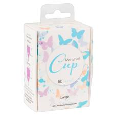 Adonisz Viva Cup L - menstruációs kehely - nagy intimhigiénia nőknek