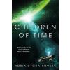 Adrian Tchaikovsky Children of Time – Adrian Tchaikovsky