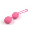 Adrien Lastic Geisha Lastic Balls S Pink