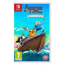 Adventure Time: Pirates of the Enchiridion videójáték