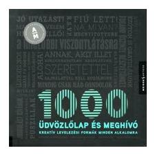 Aesthetic Movement 1000 üdvözlőlap és meghívó gazdaság, üzlet