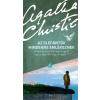 Agatha Christie Az elefántok mindenre emlékeznek