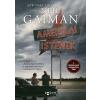 Agave Kiadó Neil Gaiman - Amerikai istenek /2017/ (Új példány, megvásárolható, de nem kölcsönözhető!)