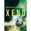 Agave Könyvek Brandon Hackett: Xeno