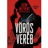 Agave Könyvek Jason Matthews: Vörös veréb