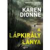Agave Könyvek Karen Dionne: A lápkirály lánya